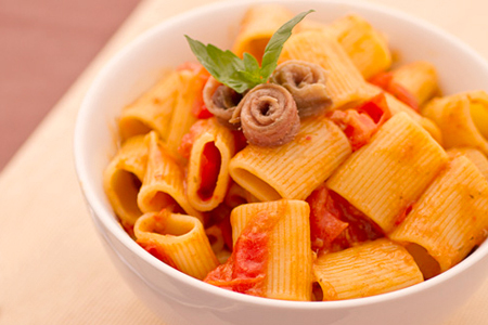 ricette della cucina siciliana con acciughe e sarde - Cucinare Qualcosa Di Veloce